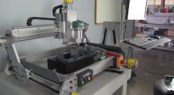 Desktop CNC Machines