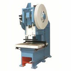 Own C Type Power Press Machine