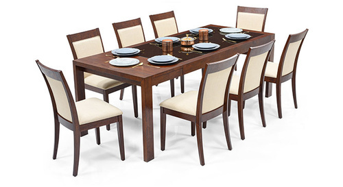 8 Seater Modular Dining Table