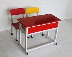 Kids Chair Table Set