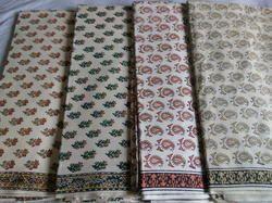 Kurtis Running Fabrics