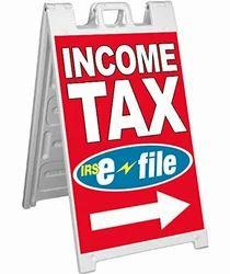 Income Tax Return Filing (Salary)
