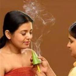 Ayurvedic Asthma Treatment