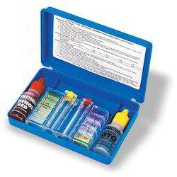 Swimming Pool Testing Kit