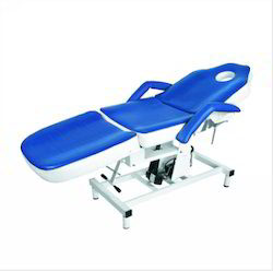 Hydraulic Facial Massage Bed
