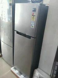 Double Door Number Of Doors: 2 Refrigerator, for Domestic, Warranty: 10 Year