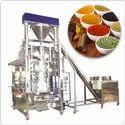 Chemical Powder Packing Machine