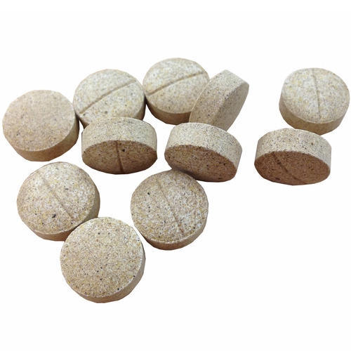 Bio-Tech Grade Tablet,Solid Antioxidant Tablets, Packaging Size: 50 Tablets, Packaging Type: Box