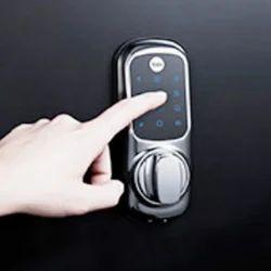 Digital Door Lock In Coimbatore Tamil Nadu Get Latest