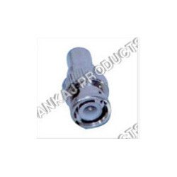 BNC Male To RCA Female Connector