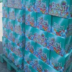 Branded Retail Bisleri Outlet