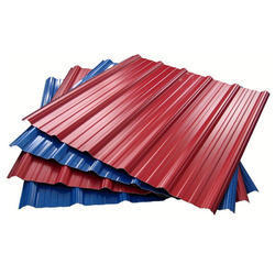 Roofing Sheets & Accessories