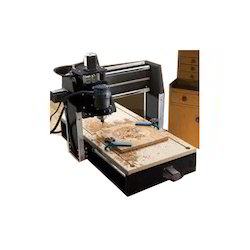CNC Wood Carving Machine - Computer Numerical Control Wood Carving ...