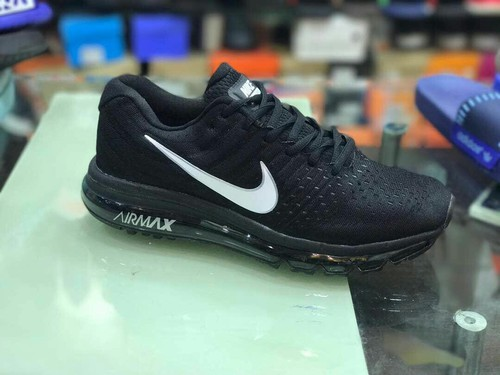 Casual Men Nike Air Max Shoes, Size: 8