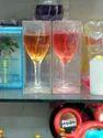 Decoration Glasses.