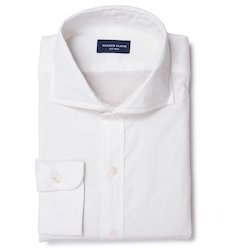 White Cotton Shirts