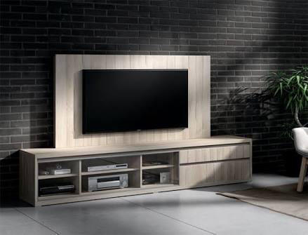 Television Wall Unit Tv Unit Manufacturer From Nagpur