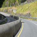 RCC Road Divider