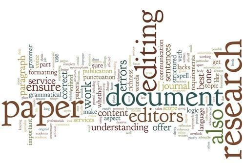 Document Editing Services, Content Writing Services | Nagole