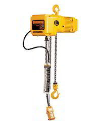 Three Phase Electric Chain Hoist