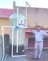 Iron Removal Plant--10000 LPH