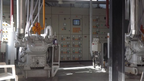 Fruit Processing Machinery