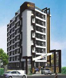 2 & 3 BHK Luxury Apartments