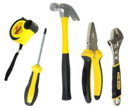 Electrical Tools And Equipment Their Uses T