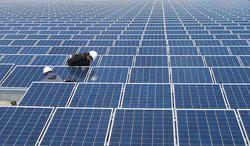 Solar Power Engineering Service