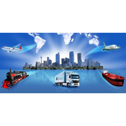 Air and Sea Cargo Service