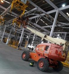 Man Lift Cherry Picker For Rental