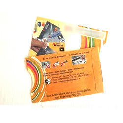 Tyvek Credit Card Pouch