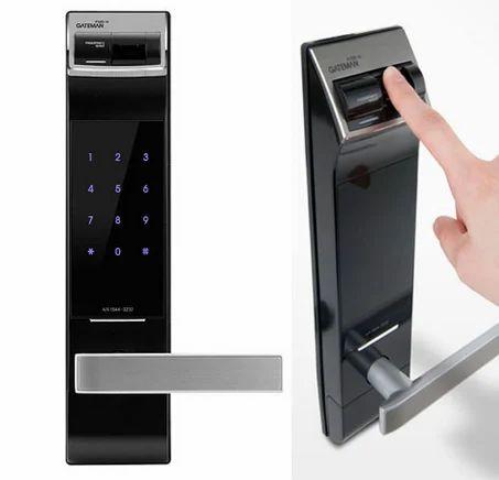 Yale Biometric Fingerprint Door Lock