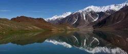 Chandratal Lake Leh Tour Service