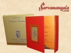 Indian Wedding Card at Rs 20 piece Wedding Cards ID 9911779188
