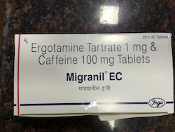 Migranil EC Tablet