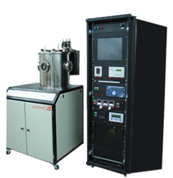 Vacuum Sputtering and Thermal Deposition System : HV-VCST
