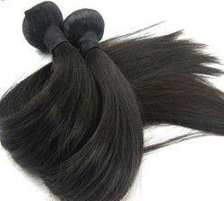 Straight  Virgin Female  Hair