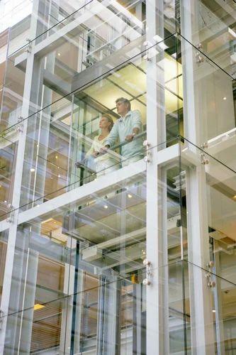 Glass Elevator Otis Glass Elevator Wholesaler From Hyderabad