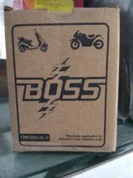 Boss Bike Battery