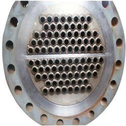 Water Air Heat Exchanger