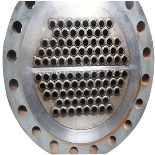 Industrial Heat Exchanger And Shell & Tube Heat Exchanger