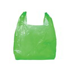 Allied Green Polythene Bags