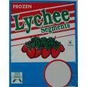Frozen Lychee