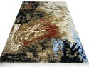 Multicolor Udai Exports Knotted Carpets