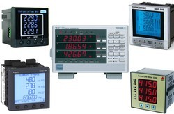 Calibration Services for Power Meters