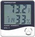 Hygrometer ( HTC - 01 )