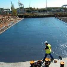 Bonding Primer Industrial Bituminous Waterproofing Service, Pune, Oil Base