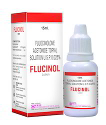 Fluocinolone Topical Solution USP