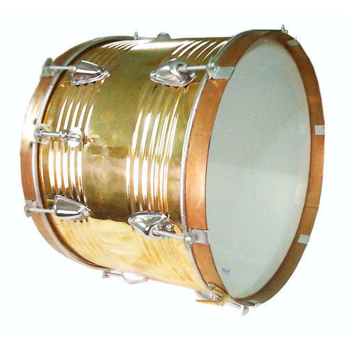 Manufacturing fabrication percussion instruments